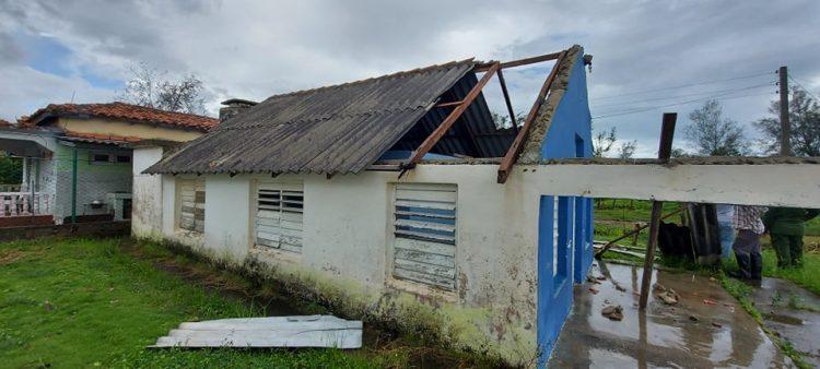 dannos causados huracan ida pinar 3