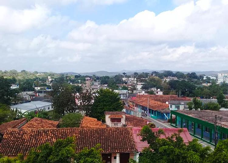 Provincia Pinar del Río: San Juan y su historia