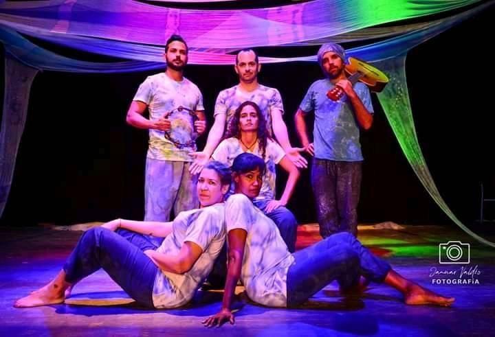 Teatro de títeres en Pinar del Río