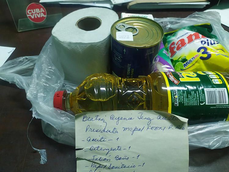 productos de aseo alimentos medicina 2