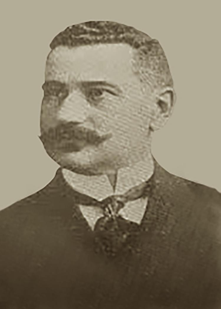 Manuel Lazo Valdés, patriota insigne del municipio.