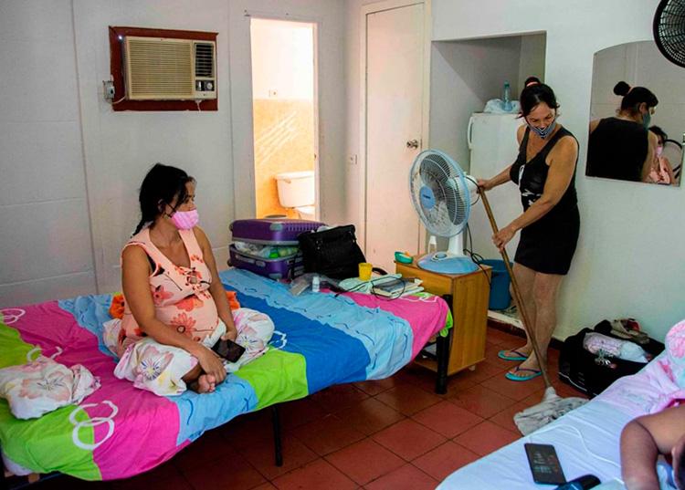 Pinar del Río: cuando la atención a las embarazadas sigue siendo prioridad