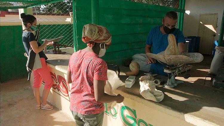 Para los residentes en la zona de El Paradero la cercanía de las ofertas es uno de los aspectos positivos.